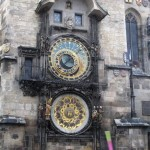 31 célèbre horloge de Prague (Small)