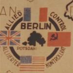 Berlin et les 4 occupants après la seconde guerre mondiale (Small)