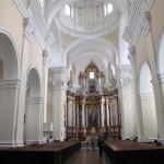PHOTOS LITUANIE cathedrale vilnius
