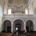 PHOTOS LITUANIE vilnius cathedrale