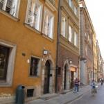 PHOTOS pologne 115 varsovie centre historique