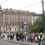 PHOTOS pologne 174 cracovie