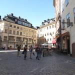 VISITE DE STOCKHOLM