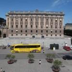 VISITE DE STOCKHOLM MUSEE D'ART MODERNE
