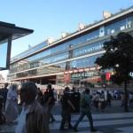 VISITE DE STOCKHOLM CENTRE VILLE