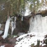 cascade gelée (Small)