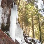 cascade gelée près de Baiersbronn (Small)