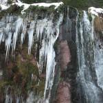cascade gelée près de Baiesbronn (Small)