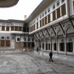 06-cour intérieur du palais-TOPKAPI 451 [640x480]