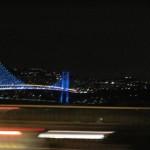 40-pont sur le BOSPHORE 577