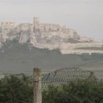 PHOTOS SLOVAQUIE chateau  de spis