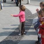 PHOTOS SLOVAQUIE enfants des écoles à zvolen