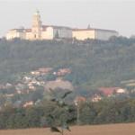 abbaye de pannonhalma, classee au patrimoine mondiale (Small) (Small)