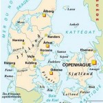 danemark CARTE (Small)