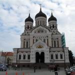 cathedrale tallinn