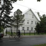 residence de parnu