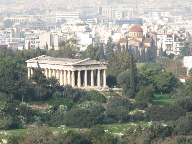 La grece en novembre blog de voyage - Office du tourisme athenes ...